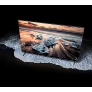 Новые модели QLED-телевизоров Samsung с технологией искусственного интеллекта представлены в России