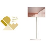 Элегантные продукты LG отмечены экспертами отрасли за отличительный и оригинальный дизайн