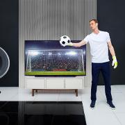 Сильные эмоции от ярких футбольных событий с новой серией телевизоров LG OLED С1