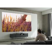 Новый проектор CINEBEAM LASER 4K от LG с технологией ULTRA