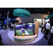 Hisense на выставке CES: новейшие технологии в области разработки дисплеев, лазерные телевизоры TriChroma и супертонкий телевизор Sonic One.