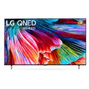 LG QNED Mini LED: бескомпромиссные инновации в 4K и 8K ЖК-телевизорах