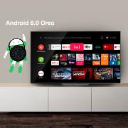 Представляем Android™ 8.0 Oreo™