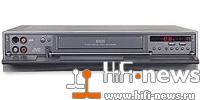 JVC - новый цифровой видеомагнитофон высокой четкости HM-DH40000 системы D-VHS D-Theater