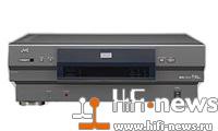 Еще один видеомагнитофон формата D-VHS - SR-VDA300US