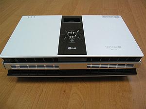 LG RD-JT92
