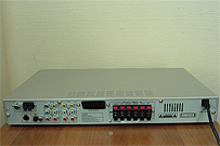 Polar DV-2020 HTB коннекты