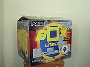 Polar DV-2020 HTB коробка