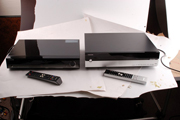 HD-DVD и Blu-Ray проигрыватели