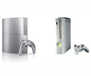 Xbox 360 и PlayStation 3