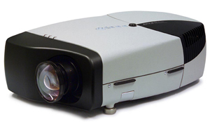 Barco iD Pro R600