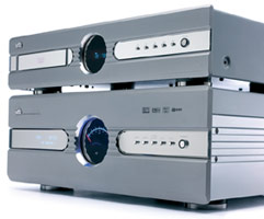 DVD-плеер VS6D