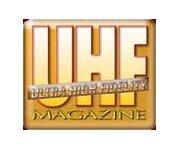 Ultra High Fidelity  Magazine