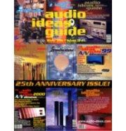 Audio  Ideas Guide