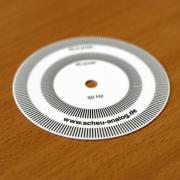 Стробоскопический диск