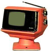История телевизоров