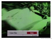 Цветовой фильтр поможет в установке регулятора цвета