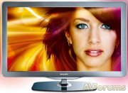 Обзор LCD телевизора Philips 37PFL7605