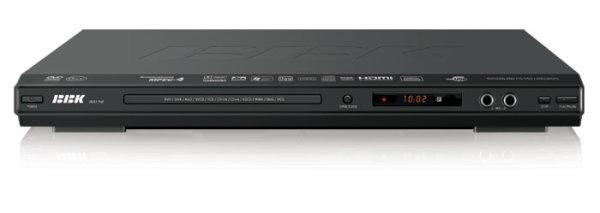 """Модель BBK DV917HD относится к линейке DVD-плееров с функцией  """"апскейлинга """".  При подключении плеера к телевизору..."""