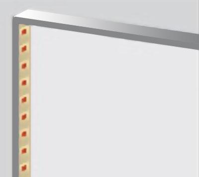 Схема подсветки led матрицы