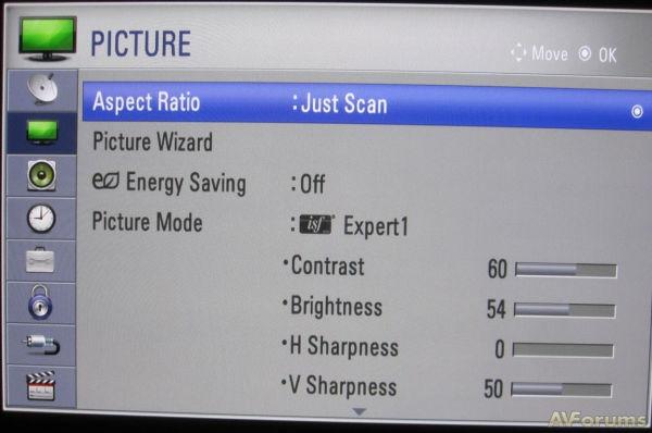 Обзор плазменного телевизора LG 50PK350