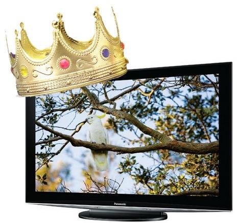Плазменные телевизора