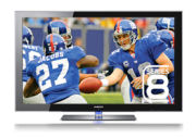 Samsung LED TV 8500