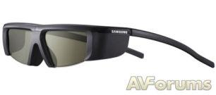 3D очки для Samsung PS50C7000