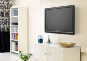 Установка LCD телевизора