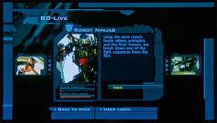 Страница Transformers BD-Live