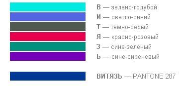 использование флагов с товарным знаком компании