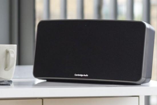 Cambridge Audio «Голубой оттенок 100»: компактная акустика для меломана, с Bluetooth aptX