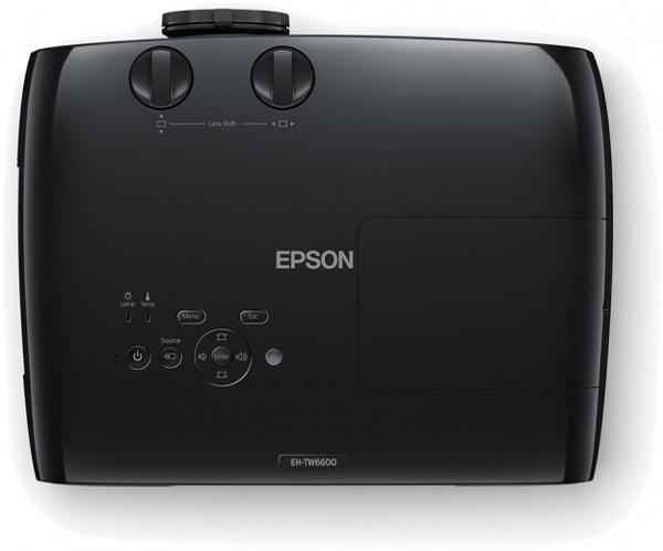 Epson TW-EH6600