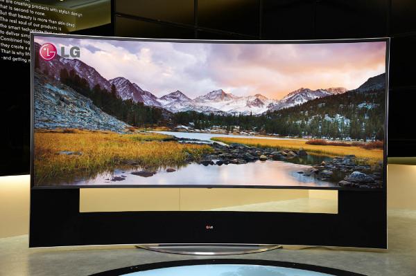 Телевизоры LG 105UC9