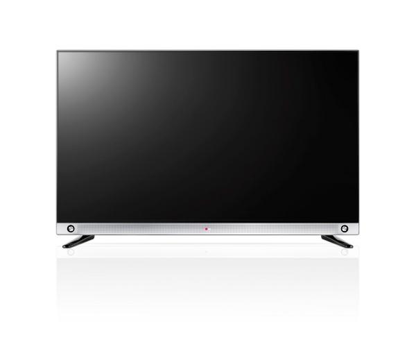 Smart-ТВ LG 65LA965V
