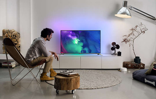 Телевизоры Philips 4K UHD TV