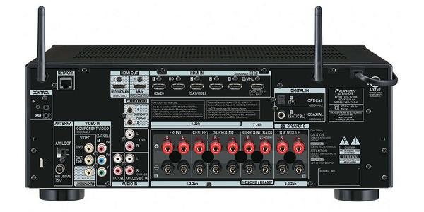 Ресивер Pioneer VSX-1130
