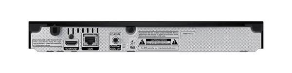Плеер BD-J5900 от Samsung