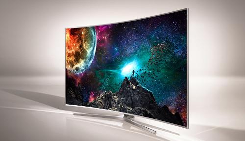 Телевизор Samsung UE65JS9500