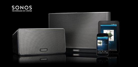 Акустическая система Sonos