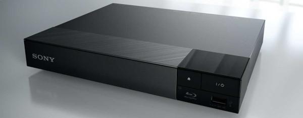 Blu-ray плеер BDP-S5500 от Sony