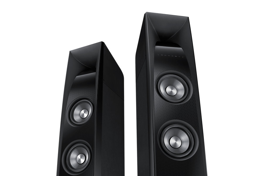 Samsung Sound Tower TW-H5500