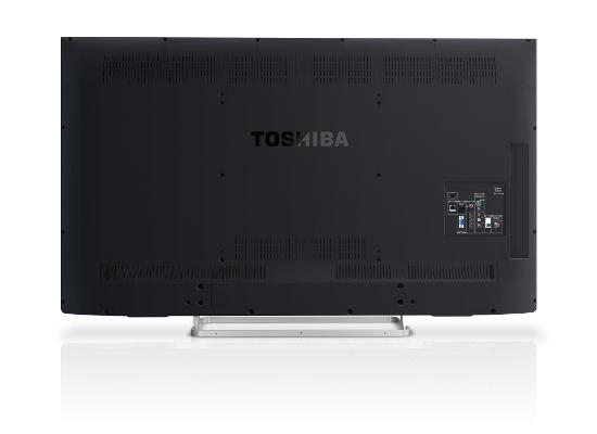 Toshiba-42L7453RB