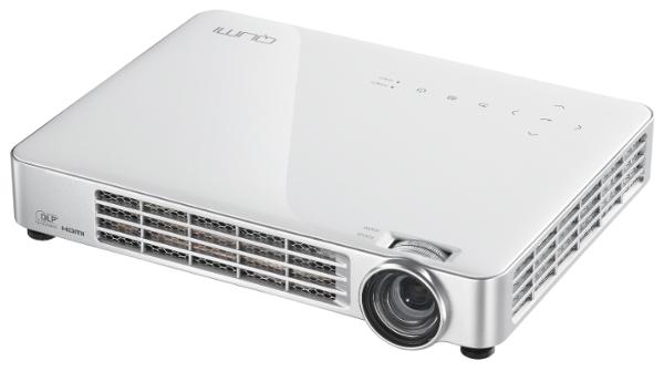 Видеопроектор Vivitek  Q7 Plus