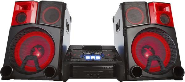 Аудиосистема CM9950