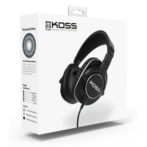 KOSS Pro4S