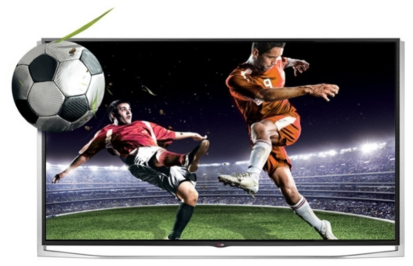ULTRA HD телевизор LG 65UB980V