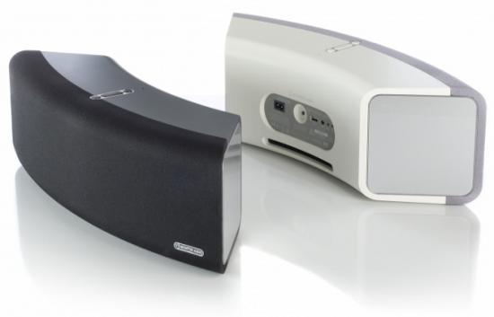 Monitor Audio AirStream S200 и S300