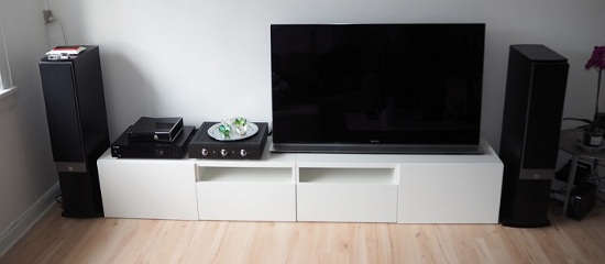 Улучшаем качество звучания телевизора