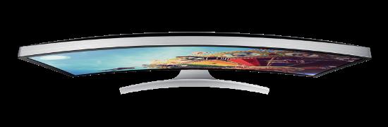 Samsung S27D590CS CURVED LED